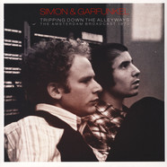 Simon & Garfunkel - Tripping Down The Alleyways