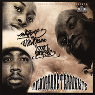 Microphone Terrorists - The EP