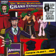 Frozen Planet 1969 - The Heavy Medicinal Grand Exposition: A Herbal Miracle Colored Vinyl Edition