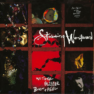 Stabbing Westward - Wither Blister Burn + Peel Yellow Smoke Colored Vinyl Edition