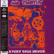Mad Timothy - A Very Snug Joiner