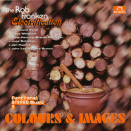 Rob Franken Electrification Trio, The - Colours & Images