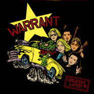 Warrant - Greatest And Latest