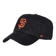 47 Brand - MLB San Francisco Giants '47 Clean Up Cap