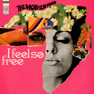Motherhood - I Feel So Free