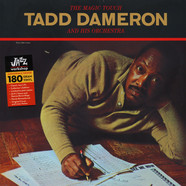 Tadd Dameron & His Orchestra - The Magic Touch