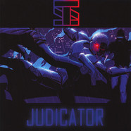Stilz - Judicator Transparent Blue & Red Cornetto Effect Colored Edition