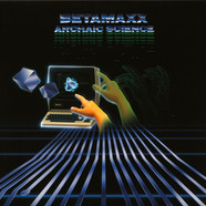 Betamaxx - Archaic Science Black Vinyl Edition