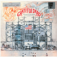 Grateful Dead - Playing In The Band, Seattle, Wa 5/21/74