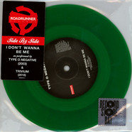 Trivium / Type O Negative - Side By Side: I Don't Wanna Be Me