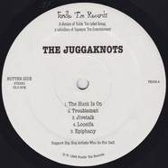 The Juggaknots - The Juggaknots