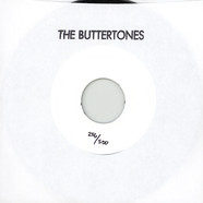 Buttertones, The - White Label