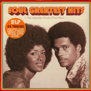 V.A. - Soul Greatest Hits