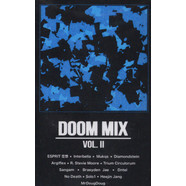 V.A. - Doom Mix Volume 2