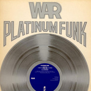 War - Platinum Funk