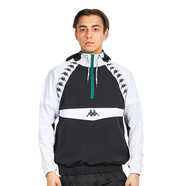 Kappa AUTHENTIC - Authentic Bakit Windbreaker