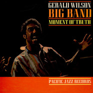 Gerald Wilson Orchestra - Moment Of Truth