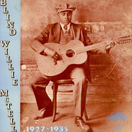 Blind Willie McTell - 1927-1935