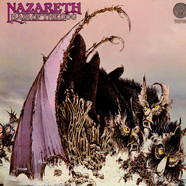 Nazareth - Hair Of The Dog