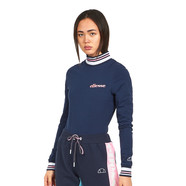 ellesse - Amaro Funnel Neck Body