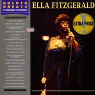 Ella Fitzgerald - Golden Greats