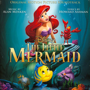 V.A. - OST The Little Mermaid