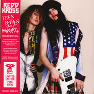Redd Kross - Teen Babes From Monsanto Limited Peak Edition