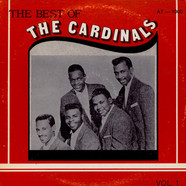 Cardinals, The - The Best Of The Cardinals Vol. 1