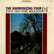 Harmonizing Four, The - That Old Time Religion