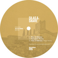 Silas & Snare - Tree Of Idleness