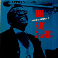 Ray Charles - The Incomparable Ray Charles