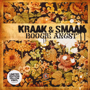 Kraak & Smaak - Boogie Angst Colored Vinyl Edition