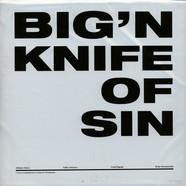 Big'n - Knife Of Sin