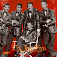 Jive Five, The - Their Greatest Hits