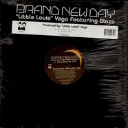 Louie Vega Featuring Blaze - Brand New Day