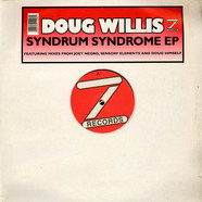 Doug Willis - Syndrum Syndrome EP