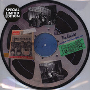 Beatles, The - Live In Philadelphia 1964 Picture Disc Edition