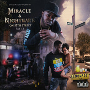 J. Stalin / DJ Fresh - Miracle & Nightmare On 10th St Part 2
