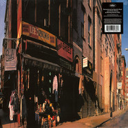 Beastie Boys - Paul's Boutique Remastered Vinyl