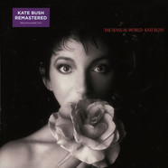 Kate Bush - The Sensual World (2018 Remaster)