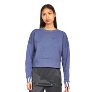 adidas - Coeeze Sweater Cropped