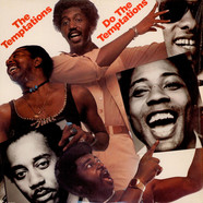 The Temptations - Do The Temptations