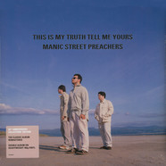Manic Street Preachers - This Is My Truth Tell Me Yours: 20 Years Collectors Edition