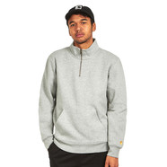 Carhartt WIP - Chase Neck Zip Sweat