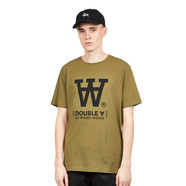 Wood Wood - Double A Ace T-Shirt