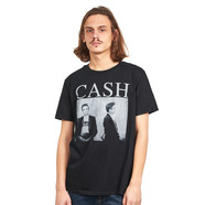 Johnny Cash - Mug Shot T-Shirt