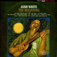 Josh White - The Beginning - Volume 2