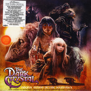 V.A. - OST The Dark Crystal Purple Vinyl Edition