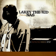 Lake - One Never Knows / Gutter Block King