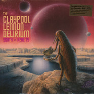 Claypool Lennon Delirium - South Of Reality